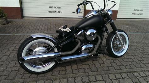 Motorrad Tuning Baden W Rttemberg kawasaki vn 800 bobber umbau wrc custom in baden