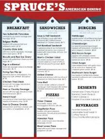 family menu template restaurant menu templates musthavemenus