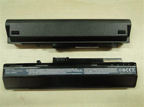 Baterai Acer One A110 A150 D150 D250 P531h Zg5 6cell Original bateria acer aspire one a110 a150 d150 d250 netbook r 120 00 em mercado livre