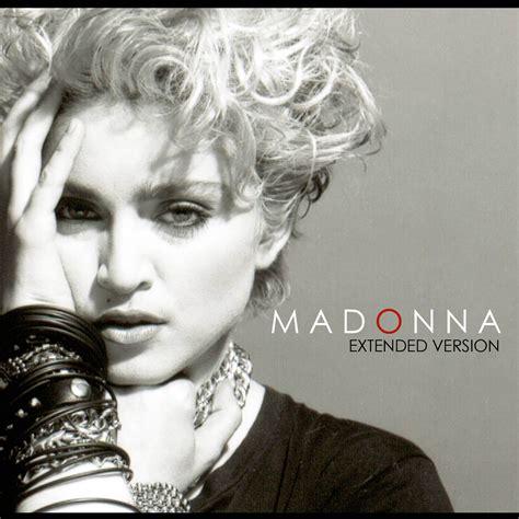 Cd Madonna madonna album