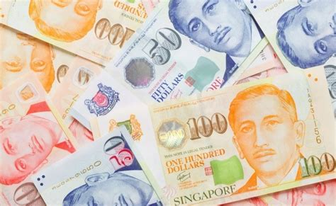 currency sgd eases monetary policy to stop singapore dollar from
