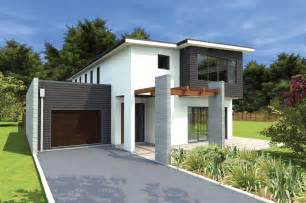 Home Design Modern Small Small Contemporary House Designs Modern House