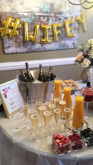 bridal shower ideas philippines how to throw a bridal shower on a budget