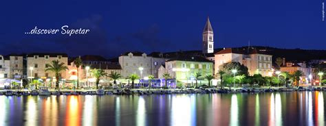 Home Spa Bathroom - hotel villa adriatica holiday on island brač croatia