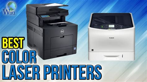 best color printers 9 best color laser printers 2017