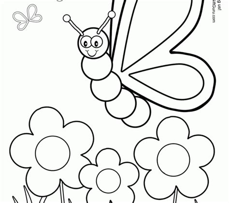 a flower s view coloring book for everyone books butterfly pages for coloring pages