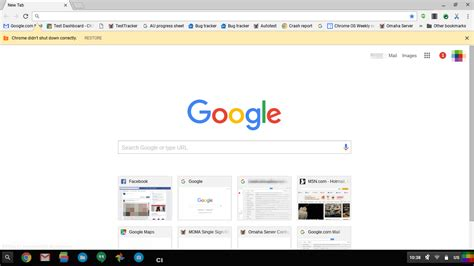 design like google material design is slowly coming to chrome take a peek