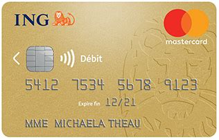 Plafond Gold Mastercard by Mastercard Gold Carte Bancaire Gratuite Plafond