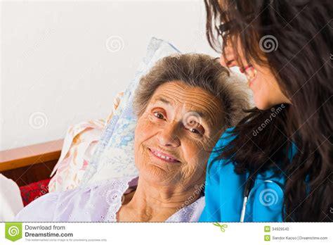 with elderly stock photo image 34929540