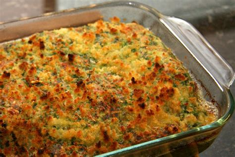cheese spinach souffle recipe food com quick and easy chicken florentine bake recipe