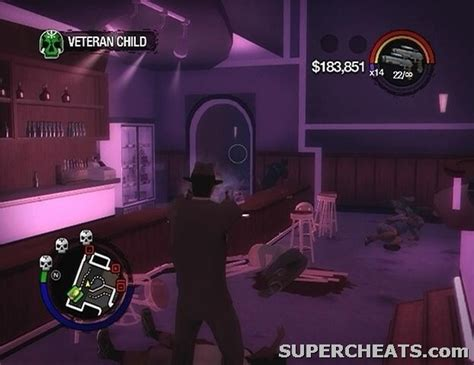 Saints Row 2 Cribs by Sons Of Samedi S Row 2