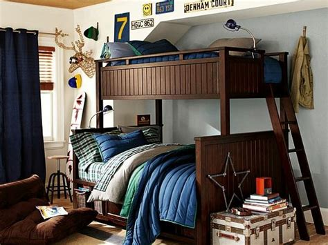 Bedroom Ideas For 14 Year Olds by Cooles Trendy Zimmer F 252 R Jungen Moderne Einrichtung