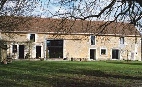 Rénovation Grange En Habitation by Grange Rnove Avant Apres Awesome Projets Et With Grange