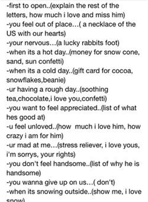 Gift Letter Whose Relationship Is Open When Letters Stuff Gift Boyfriends And Relationships
