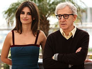 Penelope To In New Woody Allen by Sony Classics To Distribute Woody Allen S Next Nero