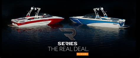 Tims Ford Powersports by Tims Ford Powersports Partners With Tige Boats Alliance