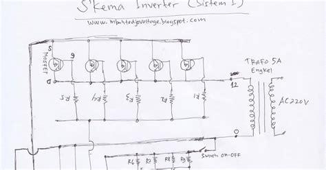 transistor mosfet untuk inverter transistor untuk jt 28 images membuat rangkaian thief untuk menghidupkan 30 an led secara