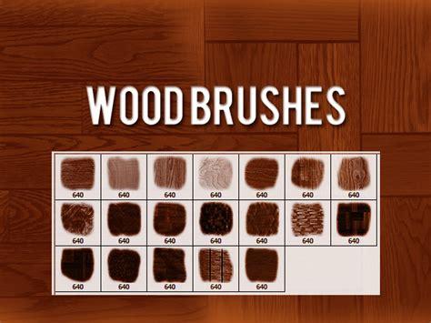wood pattern photoshop brush 4 designer high definition wooden floor textures ps brush