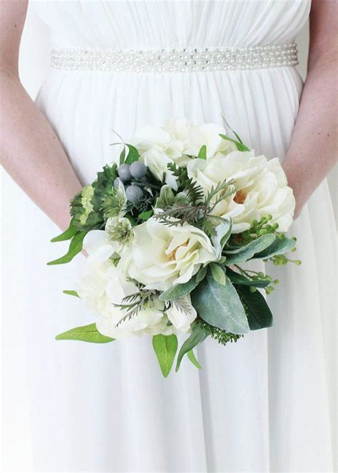 Looking For Wedding Flowers by 30 Best Silk Floral Bouquets Images On