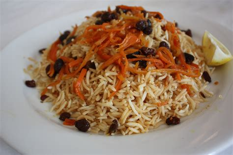 afghan cuisine everything you need to about afghan food food republic
