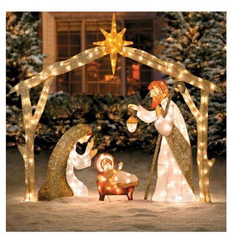 outdoor nativity sets ideas  pinterest outdoor nativity outdoor nativity scene