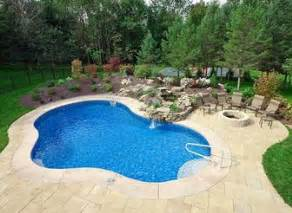 Small Backyard Pools Cost 25 Best Ideas About In Ground Pools On Backyard Ideas Pool Pool Ideas And Diy Pool