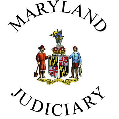 Mdjudiciary Search Maryland Judiciary Mdjudiciary