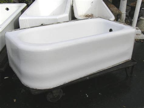 vintage corner bathtub gallery of sold antique tubs feet