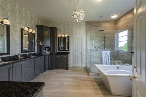 master bathtub master bathroom by matt cannan swartz kitchens baths