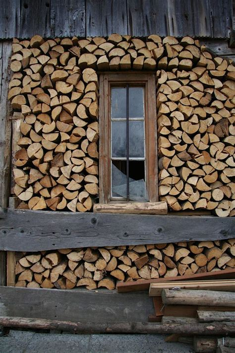 How To Stack Wood In Fireplace by 17 Best Images About Stacked Wood On Wood