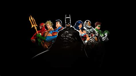justice league wallpaper for mac justice league wallpapers wallpaper cave