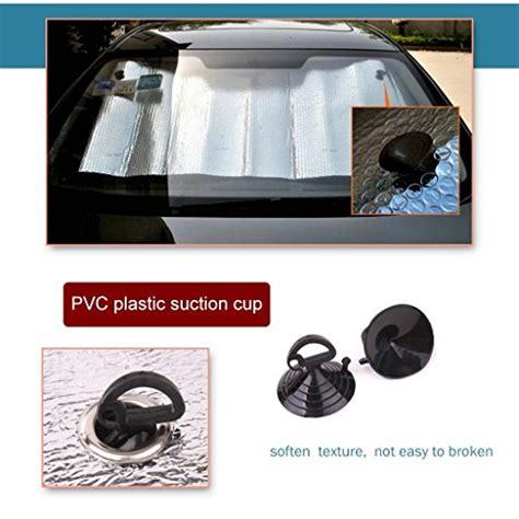 Cover Motor Verza Ukuran Jumbo hippo front car sunshade windshield jumbo standard sun shade keeps vehicle cool uv protector