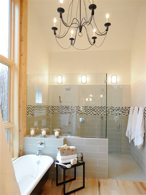 awesome 10 bathroom chandelier lighting ideas decorating