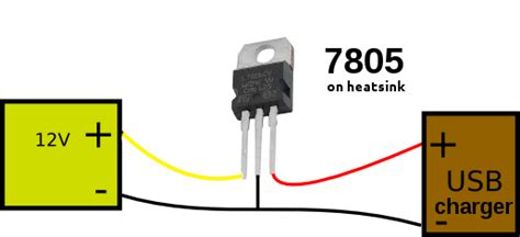 12v to 5v using resistor voltage reducing 12v to 5v electrical engineering stack exchange