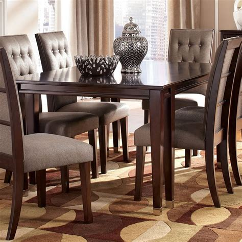 kitchen chairs from ashley furniture cart dining table and larimer extendable dining table signature design by ashley
