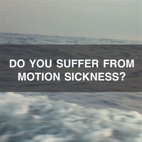 Ways To Prevent Motion Sickness by Best 25 Motion Sickness Ideas On