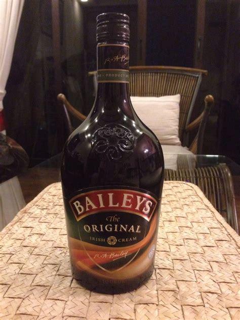 baileys cream original 17 1 00l flasche alcohol r a