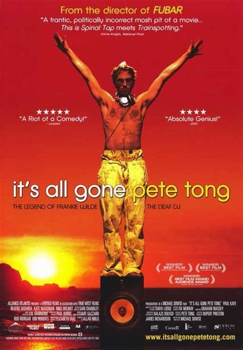 film it all gone pete tong it s all gone pete tong movie posters from movie poster shop