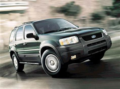 blue book value used cars 2008 ford escape security system 2003 ford escape pricing ratings reviews kelley blue book