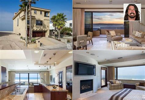 dave grohl house for 2 995 million you can live in foo fighter frontman