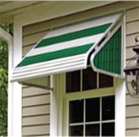 Awnings Canada by Futureguard Series 3500 Aluminum Window Awnings In Canada
