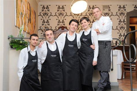 Chef Alessandro Narducci Roma Acquolina Una Stella Michelin Al Sapore Di Mare