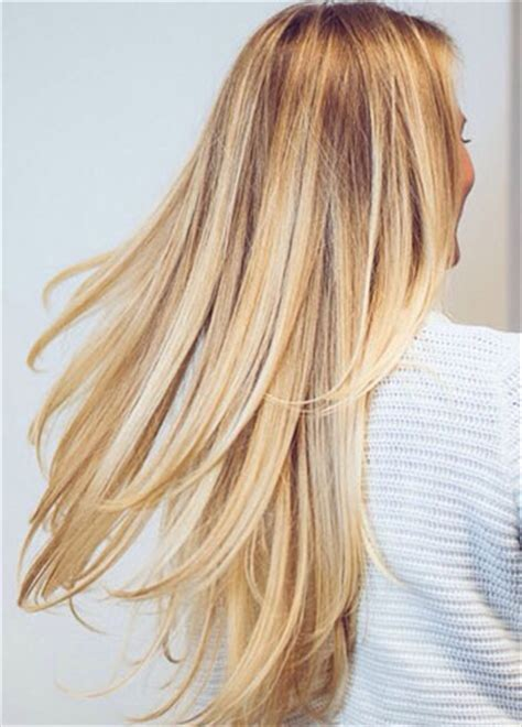 Blonde Hair Colours 2016 | the ultimate 2016 hair color trends guide simply organic
