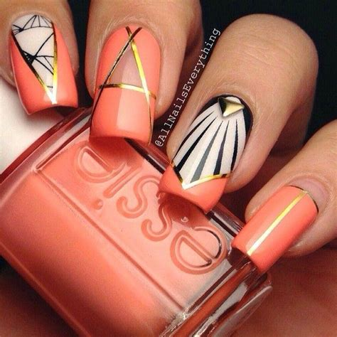 Deco Ongles Nail by Deco Des Ongles Nail Nail Ideas