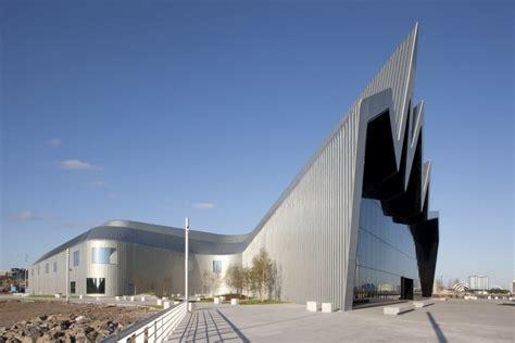 art design jobs scotland riverside museum zaha hadid glasgow transport