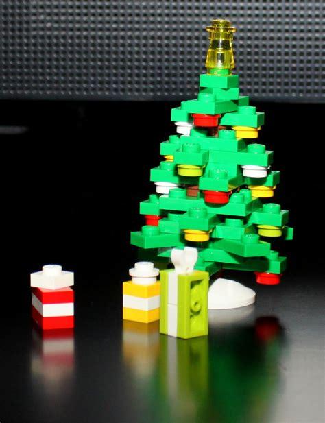 doo dah christmas legos