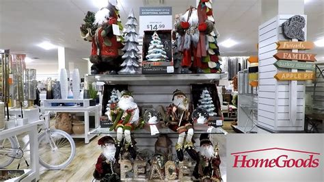 shopping for home furnishings home decor home goods thanksgiving and 2018 decor so far