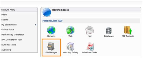 tutorial web host manager calculate disk space in websitepanel arvixe blog