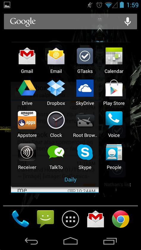 layout app samsung my smartphone and tablet apps and layout thoughts on