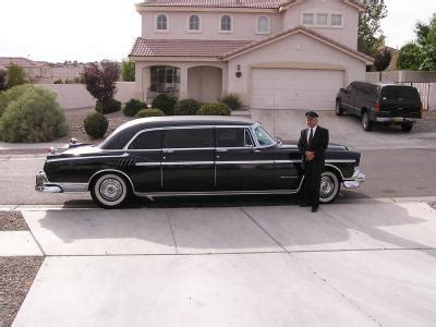 Classic Limousine Service by Imperial Classic Limousine Service Edgewood Nm